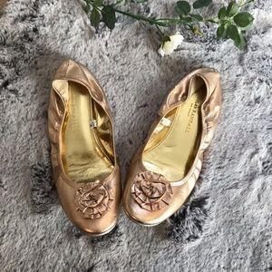 Loeffler Randall Ballet Flats